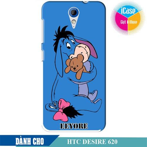 Ốp lưng nhựa dẻo dành cho HTC Desire 620 in hình Eeyore - 4713279 , 16424772 , 15_16424772 , 99000 , Op-lung-nhua-deo-danh-cho-HTC-Desire-620-in-hinh-Eeyore-15_16424772 , sendo.vn , Ốp lưng nhựa dẻo dành cho HTC Desire 620 in hình Eeyore