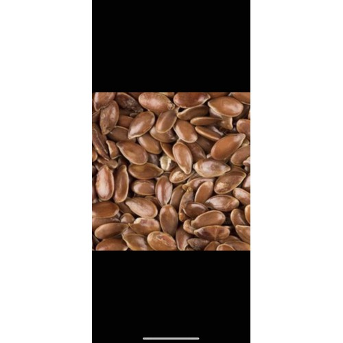 hạt lanh cho yến gói 1kg
