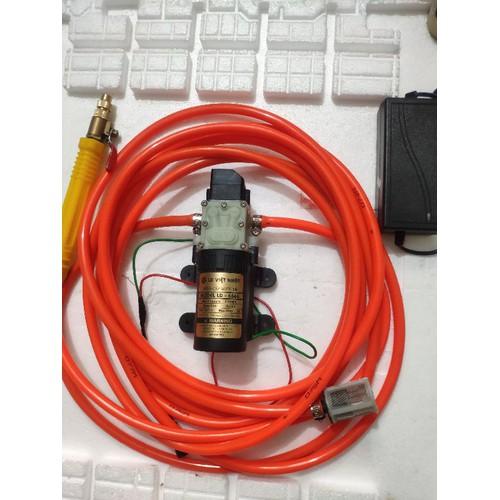 Máy rửa xe mini VIỆT NHẬT - 6m dây - Bộ xịt rửa đa năng - 6303955 , 16417581 , 15_16417581 , 360000 , May-rua-xe-mini-VIET-NHAT-6m-day-Bo-xit-rua-da-nang-15_16417581 , sendo.vn , Máy rửa xe mini VIỆT NHẬT - 6m dây - Bộ xịt rửa đa năng