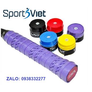 COMBO 5 Quấn cán vợt cầu lông - Tennis - 545QC thumbnail