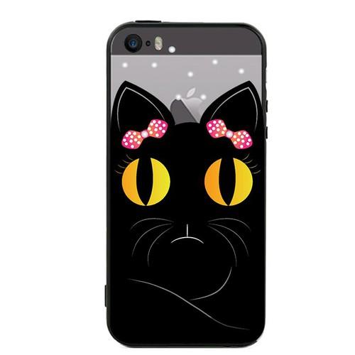 Ốp lưng viền tpu cho iphone 5  mèo mun 02  hàng chất lượng cao - 17027113 , 16426779 , 15_16426779 , 79000 , Op-lung-vien-tpu-cho-iphone-5-meo-mun-02-hang-chat-luong-cao-15_16426779 , sendo.vn , Ốp lưng viền tpu cho iphone 5  mèo mun 02  hàng chất lượng cao