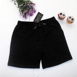 Quần shorts thun tRƠN
