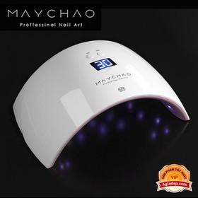 Máy sấy hơ gel sơn móng tay cao cấp sang trọng MAYCHAO 36W M1 - 0034 - Agiadep362