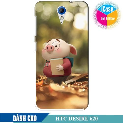 Ốp lưng nhựa dẻo dành cho HTC Desire 620 in hình Heo Con Mọt Sách - 6320110 , 16431820 , 15_16431820 , 99000 , Op-lung-nhua-deo-danh-cho-HTC-Desire-620-in-hinh-Heo-Con-Mot-Sach-15_16431820 , sendo.vn , Ốp lưng nhựa dẻo dành cho HTC Desire 620 in hình Heo Con Mọt Sách