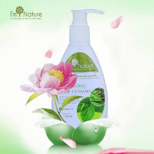 Dung Dịch Vệ Sinh Phụ Nữ Im Nature