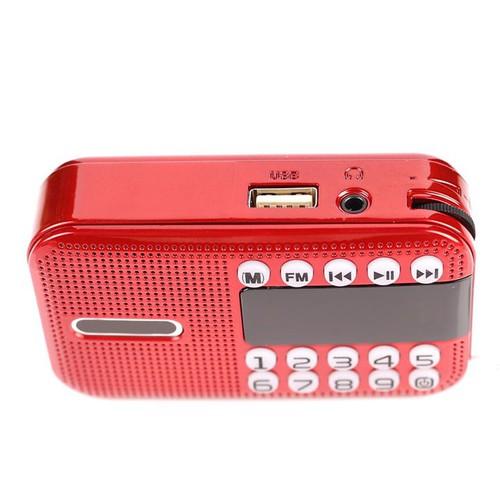 Loa nghe nhạc kiêm đài Radio mini B-633