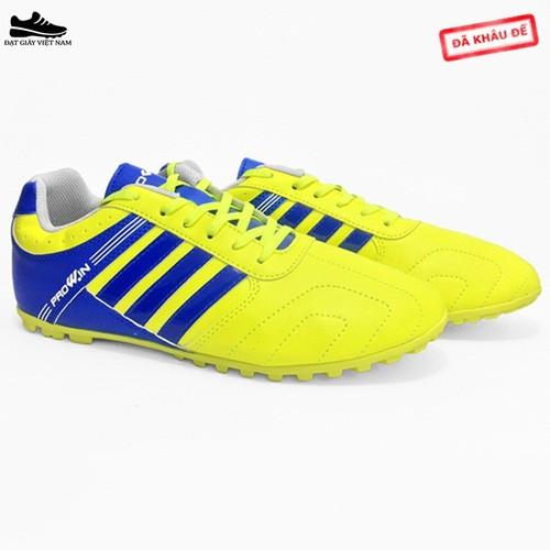 Giày đá bóng PROWIN FM màu vàng chanh