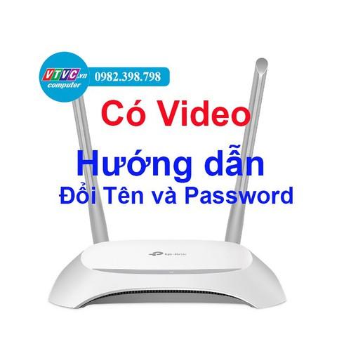 phát wifi - bộ phát wifi tp link 840 - rất bền