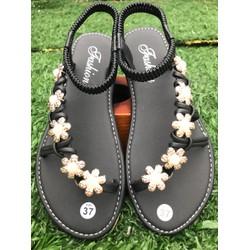 giày sandal nữ thời trang bền đẹp