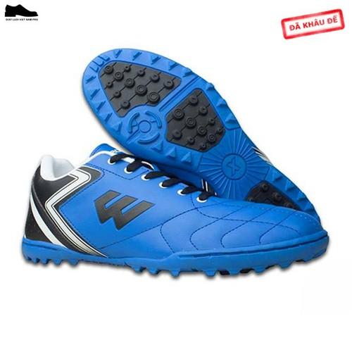 Giày đá bóng PROWIN cao cấp FX màu xanh