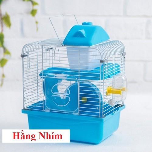 Lồng Hamster - lồng Nuôi Chuột