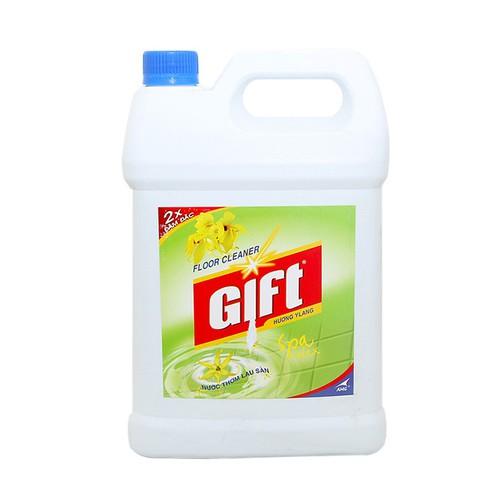 Nước lau sàn Gift 4KG HƯƠNG HOA YLANG - 7238542 , 17080522 , 15_17080522 , 97500 , Nuoc-lau-san-Gift-4KG-HUONG-HOA-YLANG-15_17080522 , sendo.vn , Nước lau sàn Gift 4KG HƯƠNG HOA YLANG