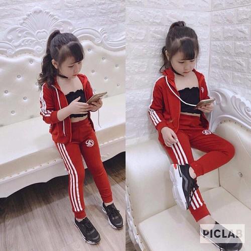 Bộ quần áo khoác thể thao cho bé gái, bé trai - 7236564 , 17079522 , 15_17079522 , 125000 , Bo-quan-ao-khoac-the-thao-cho-be-gai-be-trai-15_17079522 , sendo.vn , Bộ quần áo khoác thể thao cho bé gái, bé trai
