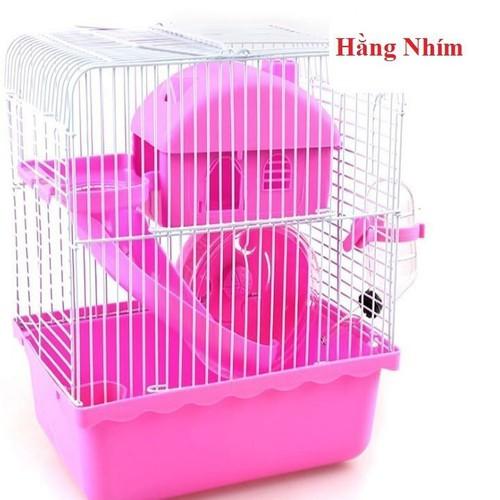 Lồng Cho chuột - Lồng Hamster