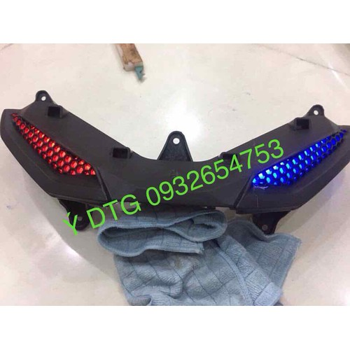 đèn led demi exciter 150 - 7242268 , 17082637 , 15_17082637 , 349000 , den-led-demi-exciter-150-15_17082637 , sendo.vn , đèn led demi exciter 150