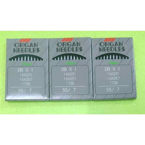 Kim máy công nghiệp số 7 - 7260920 , 17093082 , 15_17093082 , 35000 , Kim-may-cong-nghiep-so-7-15_17093082 , sendo.vn , Kim máy công nghiệp số 7