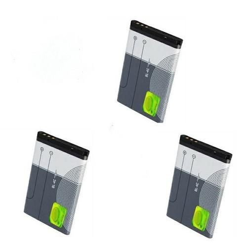 Pin điện thoại 4C-5C Chống phù  Cell pin xịn hàng nhập khẩu