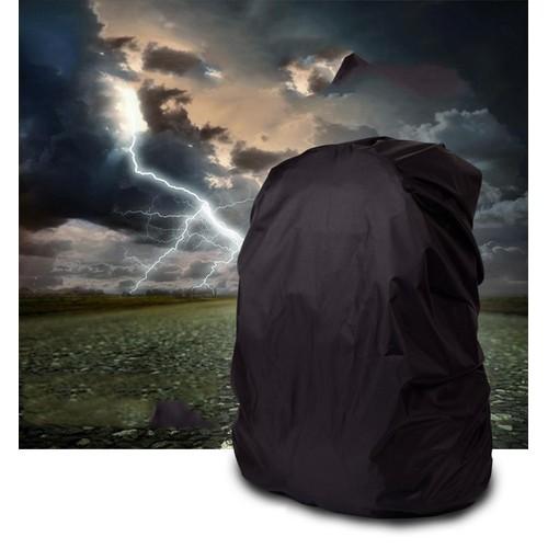 Túi bọc balo đi trời mưa