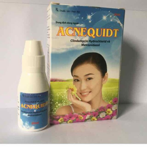 Dung dịch trị mụn Acne quidt - 7257115 , 17090946 , 15_17090946 , 45000 , Dung-dich-tri-mun-Acne-quidt-15_17090946 , sendo.vn , Dung dịch trị mụn Acne quidt