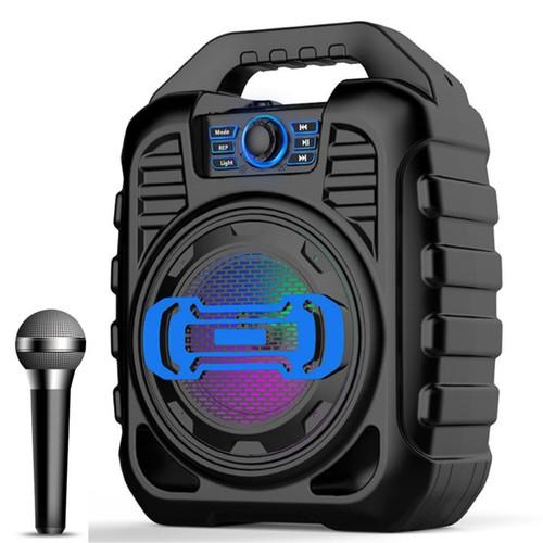 Loa Xách Tay Di Động B123 Hỗ Trợ Bluetooth, USB, Thẻ Nhớ, Nghe Đài Fm, Hát Karaoke - 4630816 , 17085454 , 15_17085454 , 1000000 , Loa-Xach-Tay-Di-Dong-B123-Ho-Tro-Bluetooth-USB-The-Nho-Nghe-Dai-Fm-Hat-Karaoke-15_17085454 , sendo.vn , Loa Xách Tay Di Động B123 Hỗ Trợ Bluetooth, USB, Thẻ Nhớ, Nghe Đài Fm, Hát Karaoke
