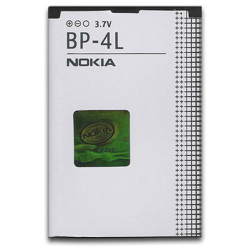 Pin dùng cho điện thoại di động Nokia BL-4L