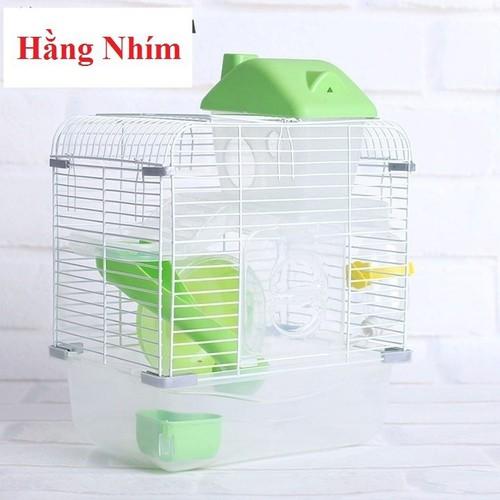 Lồng Nuôi Chuột - lồng Hamster