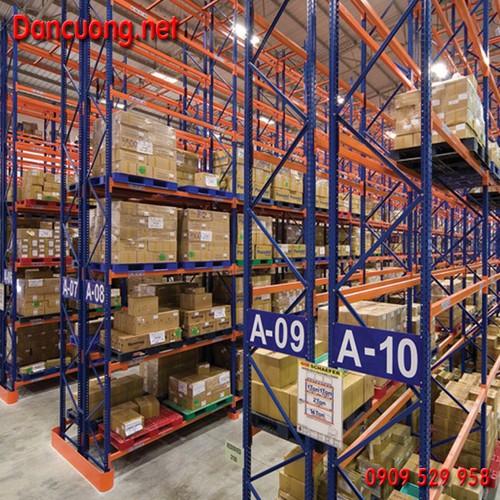 Kệ selective pallet dân cường kệ chứa pallet ,chứa hàng hóa, nguyên phụ liệu trong công nghiệp - 16941007 , 17075462 , 15_17075462 , 1100000 , Ke-selective-pallet-dan-cuong-ke-chua-pallet-chua-hang-hoa-nguyen-phu-lieu-trong-cong-nghiep-15_17075462 , sendo.vn , Kệ selective pallet dân cường kệ chứa pallet ,chứa hàng hóa, nguyên phụ liệu trong côn