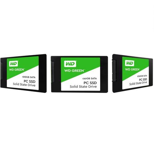 Ổ Cứng SSD WD Green 240GB hàng chính hãng tem SPC - 7229956 , 17075668 , 15_17075668 , 850000 , O-Cung-SSD-WD-Green-240GB-hang-chinh-hang-tem-SPC-15_17075668 , sendo.vn , Ổ Cứng SSD WD Green 240GB hàng chính hãng tem SPC