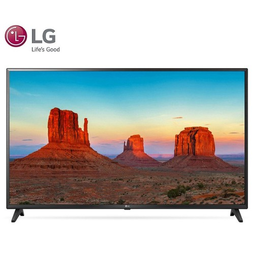 Smart Tivi Led 4K UHD LG 43 Inch 43UK6200PTA