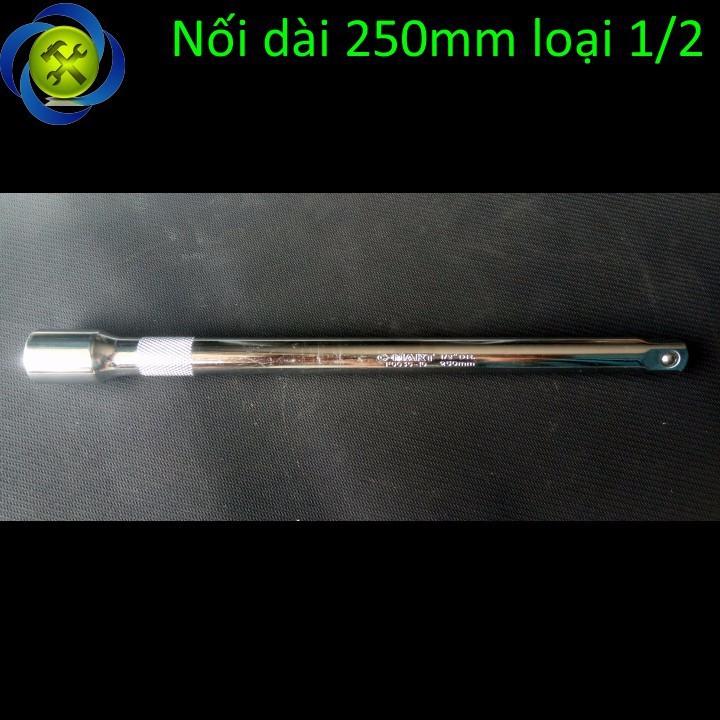 Đầu nối khẩu C-MART F0035-10 250mm 1 phần 2 1