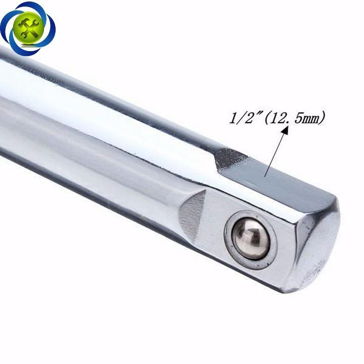 Đầu nối khẩu C-MART F0035-10 250mm 1 phần 2 3