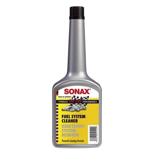 Phụ gia làm sạch hệ thống động cơ chạy xăng Sonax Fuel System Cleaner