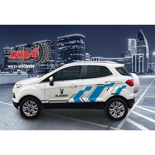 Tem Dán Sườn Xe Ecosport - 7235161 , 17078290 , 15_17078290 , 1300000 , Tem-Dan-Suon-Xe-Ecosport-15_17078290 , sendo.vn , Tem Dán Sườn Xe Ecosport