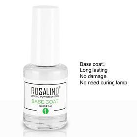 dung dịch bột nhúng rosalind 12ml lựa chọn theo chai - 237