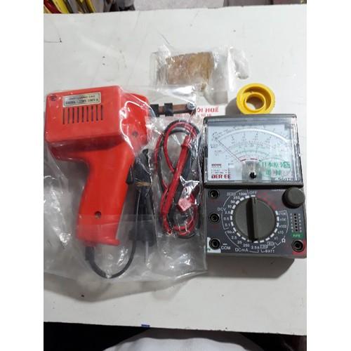 Combo bộ đồng hồ SE 960 mỏ hàn thiếc nhựa thông - 4631790 , 17091294 , 15_17091294 , 269000 , Combo-bo-dong-ho-SE-960-mo-han-thiec-nhua-thong-15_17091294 , sendo.vn , Combo bộ đồng hồ SE 960 mỏ hàn thiếc nhựa thông