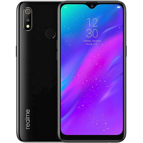 Điện thoại Realme 3 4GB 64GB - Hàng chính hãng - 7248405 , 17086181 , 15_17086181 , 4479000 , Dien-thoai-Realme-3-4GB-64GB-Hang-chinh-hang-15_17086181 , sendo.vn , Điện thoại Realme 3 4GB 64GB - Hàng chính hãng