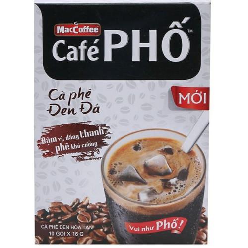 Cà phê phố - đen đá - 7245892 , 17084517 , 15_17084517 , 52000 , Ca-phe-pho-den-da-15_17084517 , sendo.vn , Cà phê phố - đen đá
