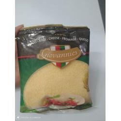 Phô mai bột parmesan 100gr hiệu Giovanies - PMSB100