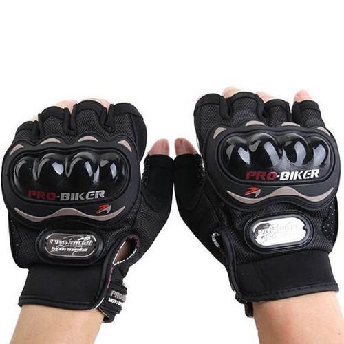 Găng tay gù hở ngón Pro Biker là sản phẩm dành cho phượt thủ trên mọi nẽo đường - 4632130 , 17093758 , 15_17093758 , 145000 , Gang-tay-gu-ho-ngon-Pro-Biker-la-san-pham-danh-cho-phuot-thu-tren-moi-neo-duong-15_17093758 , sendo.vn , Găng tay gù hở ngón Pro Biker là sản phẩm dành cho phượt thủ trên mọi nẽo đường