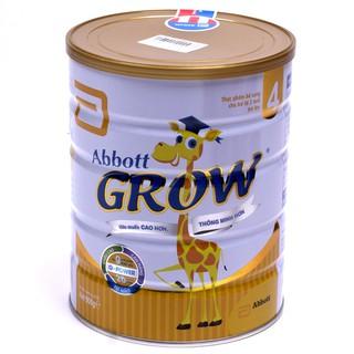 Sữa Grow 4 - 900g - TP-0156 thumbnail