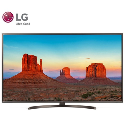 Smart Tivi Led 4K UHD LG 50 Inch 50UK6320PTE