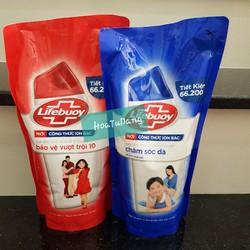 Sữa tắm Lifebuoy 850g