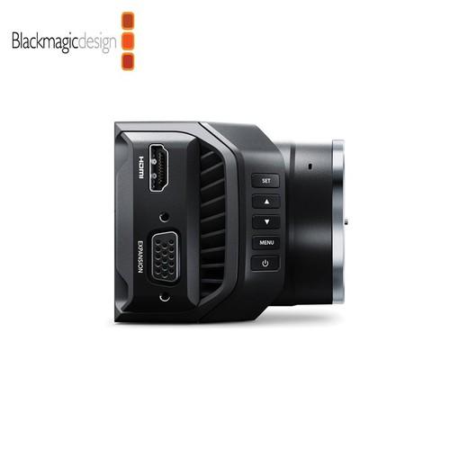Blackmagic Design Chính Hãng Studio Camera 4K 2