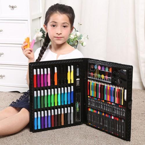 Hộp màu vẽ - Hộp màu 150 chi tiết - 4632679 , 17096531 , 15_17096531 , 259000 , Hop-mau-ve-Hop-mau-150-chi-tiet-15_17096531 , sendo.vn , Hộp màu vẽ - Hộp màu 150 chi tiết