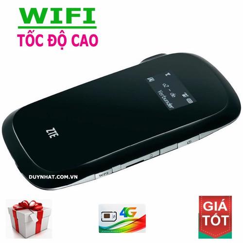 Thiết Bị Wifi ZTE MF60 - Cục Phát Wifi Tốt - 7278263 , 17101315 , 15_17101315 , 600000 , Thiet-Bi-Wifi-ZTE-MF60-Cuc-Phat-Wifi-Tot-15_17101315 , sendo.vn , Thiết Bị Wifi ZTE MF60 - Cục Phát Wifi Tốt