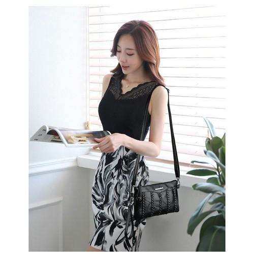 Túi xách thời trang mẫu mới 2 in 1 mã BG364 cho phụ nữ đẹp