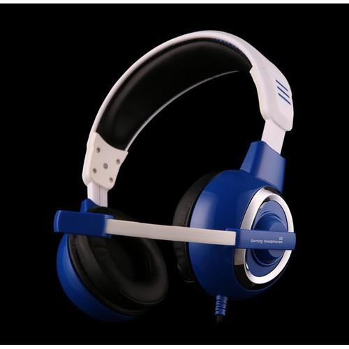 Tai nghe chính hãng chụp tai Headphone Gamer có mic bass miễn chê dành game thủ - 7293596 , 17108564 , 15_17108564 , 255000 , Tai-nghe-chinh-hang-chup-tai-Headphone-Gamer-co-mic-bass-mien-che-danh-game-thu-15_17108564 , sendo.vn , Tai nghe chính hãng chụp tai Headphone Gamer có mic bass miễn chê dành game thủ