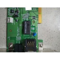 Card Mạng LAN RJ45 DELTA Gắn Cổng PCI mới trăm phần trăm