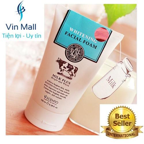 Sữa Rữa Mặt Con Bò Milk Plus - Nhập Khẩu Thái Lan - 7277933 , 17101229 , 15_17101229 , 180000 , Sua-Rua-Mat-Con-Bo-Milk-Plus-Nhap-Khau-Thai-Lan-15_17101229 , sendo.vn , Sữa Rữa Mặt Con Bò Milk Plus - Nhập Khẩu Thái Lan