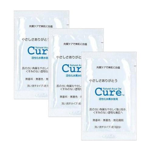 Combo 3 Sample Tẩy Tế Bào Chết Cure Natural Aqua Gel - 7281730 , 17102867 , 15_17102867 , 59000 , Combo-3-Sample-Tay-Te-Bao-Chet-Cure-Natural-Aqua-Gel-15_17102867 , sendo.vn , Combo 3 Sample Tẩy Tế Bào Chết Cure Natural Aqua Gel